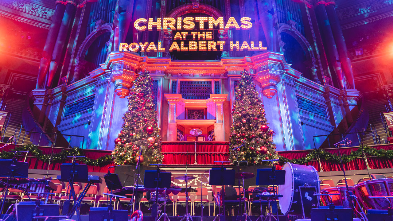 Royal Albert Hall Christmas 2019 Christmas at the Royal Albert Hall | Royal Albert Hall — Royal