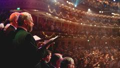 Carols at the Royal Albert Hall on Sunday 23 December 2018