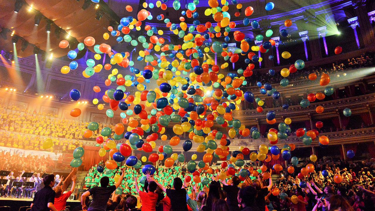Music is for Life: Liquid History | Royal Albert Hall