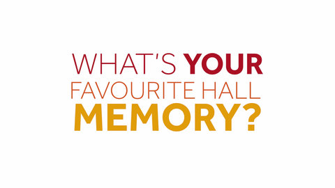 #RAH150 - Share your fondest memories with us
