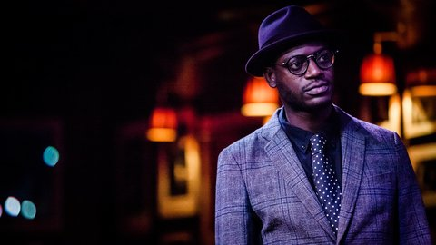 LISTEN: Late Night Jazz - Mark Kavuma shares the songs that are shaping his sound