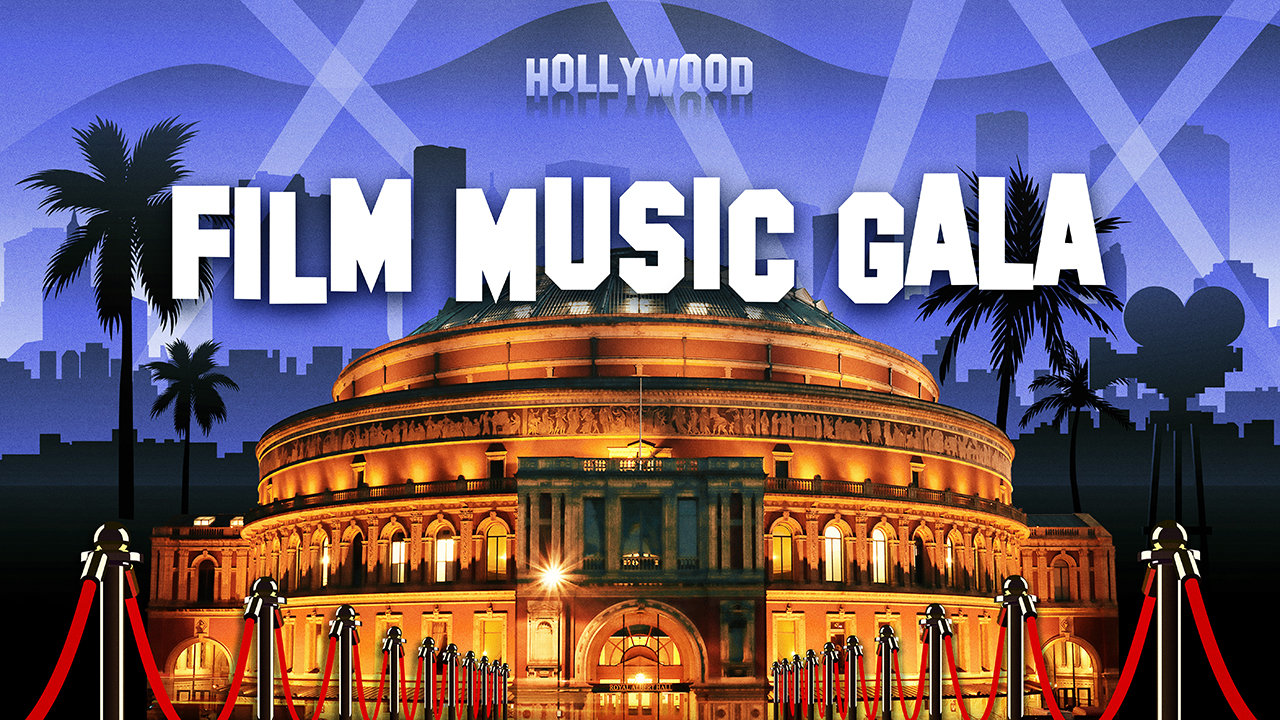 RPO Film Music Gala - 9 May 2020