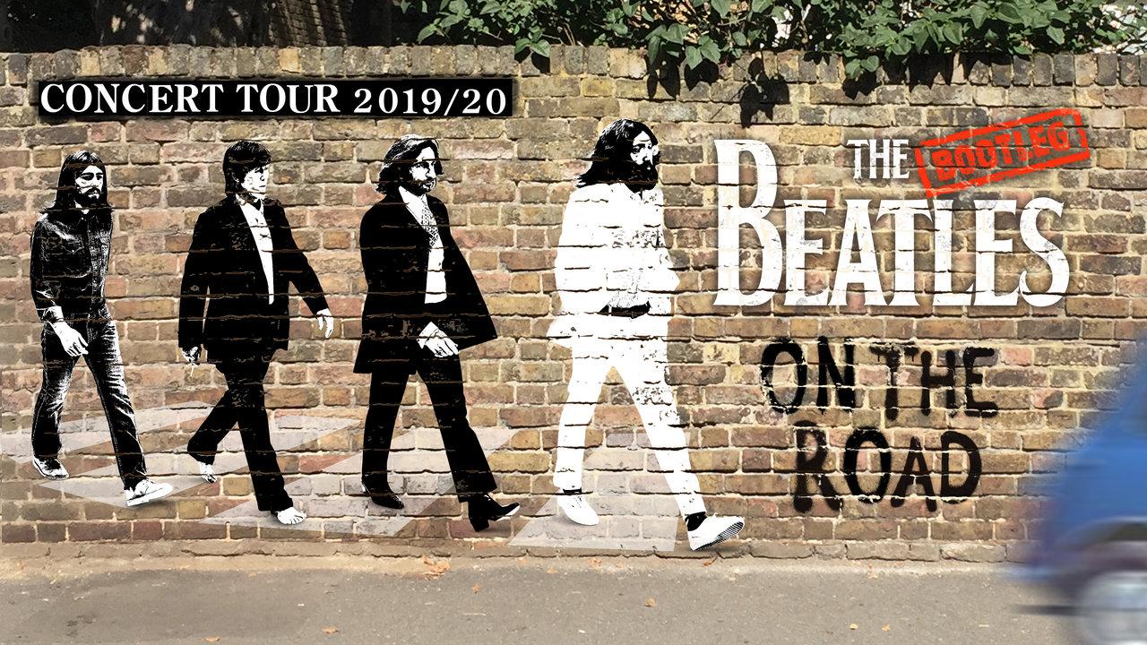 The Bootleg Beatles | Royal Albert Hall — Royal Albert Hall