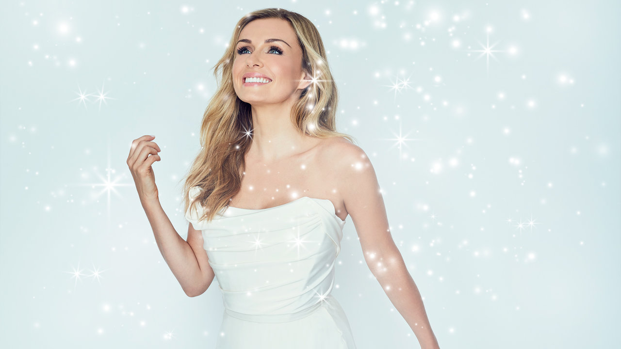 Royal Albert Hall Christmas 2019 Christmas with Katherine Jenkins | Royal Albert Hall — Royal