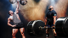 The Strongman Classic