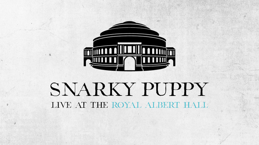 Image result for Snarky Puppy - Live at the Royal Albert Hall