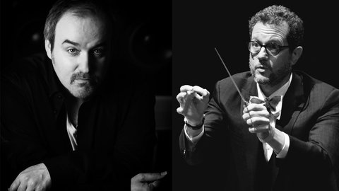 LISTEN: Get ready to settle the score with David Arnold and Michael Giacchino!