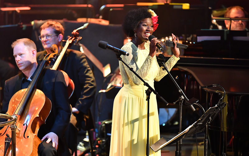 Prom 11: 1969: The Sound of a Summer at the Royal Albert Hall on Friday 26 July 2019 © BBC / Chris Christodoulou