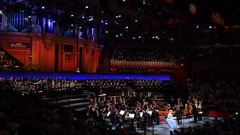 BBC Proms 2019: Highlights from week two