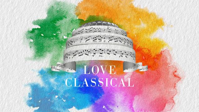 Love Classical