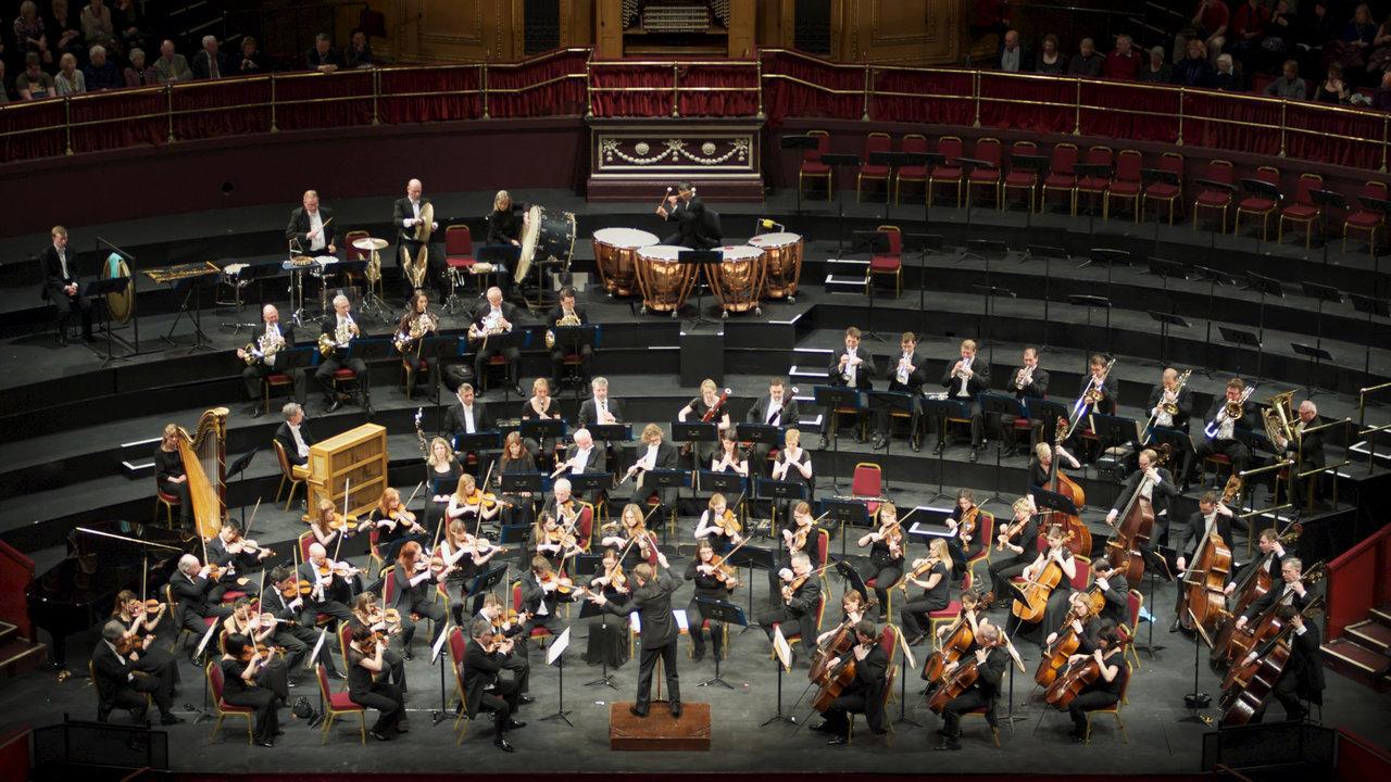 Love Classical | Royal Albert Hall — Royal Albert Hall