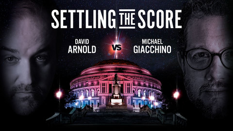 WATCH: Michael Giacchino and David Arnold go head-to-head in our quick-fire interview