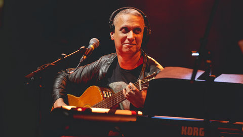 Everything you need to know about Nitin Sawhney's 2021 'Journeys' Festival at the Hall