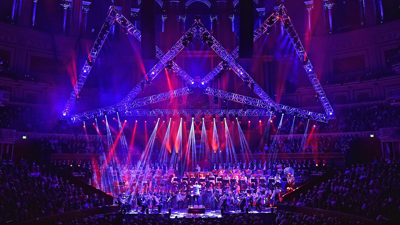 Raymond Gubbay Christmas 2020 Classical Spectacular | Royal Albert Hall — Royal Albert Hall