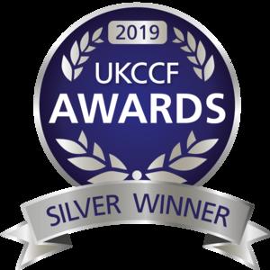 UKCCF Silver Award