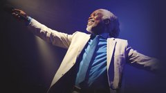 Billy Ocean - October 2020