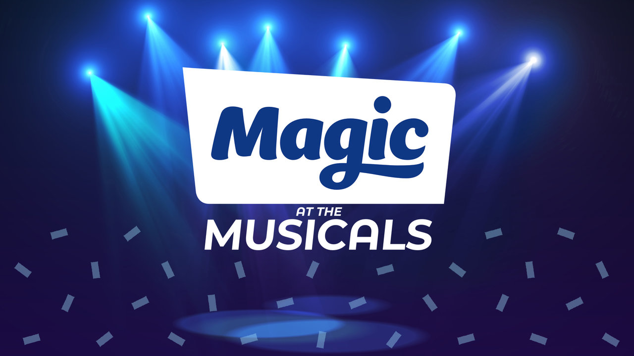 Magic at the Musicals - May 2020