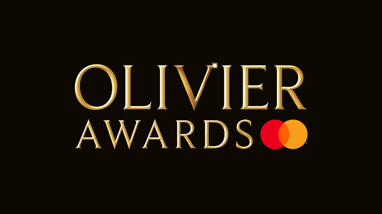 Oliviers Awards - April 2020