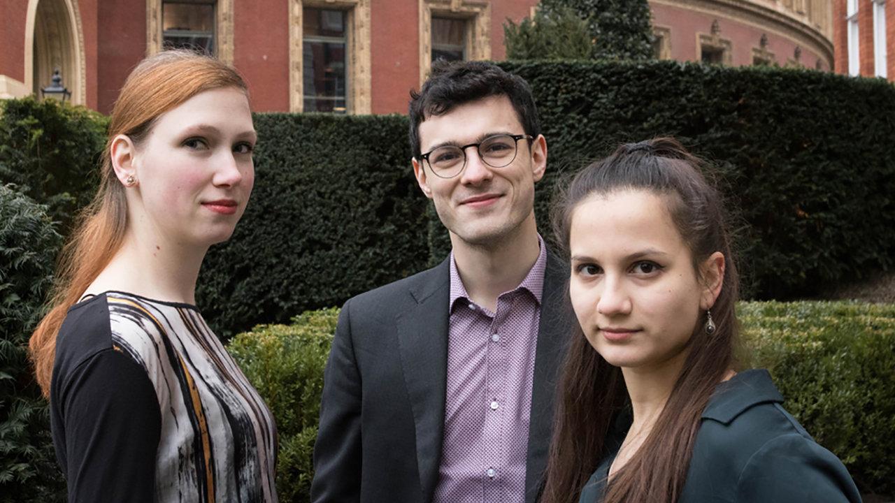 Chloe Piano Trio