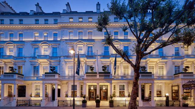 100 Queen's Gate Hotel - London