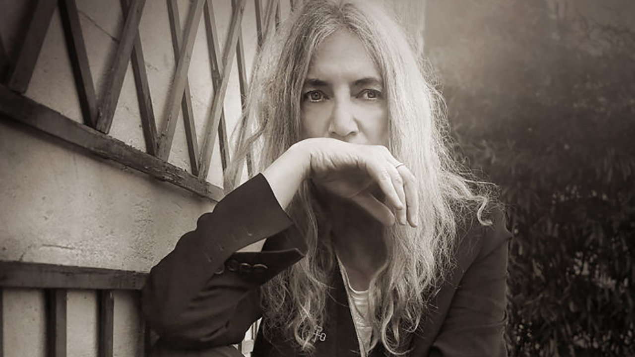 Patti Smith - November 2020