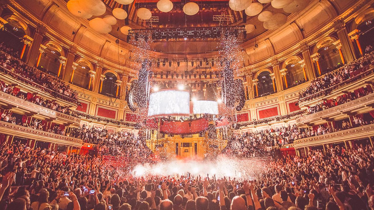 Above & Beyond - Royal Albert Hall 2016