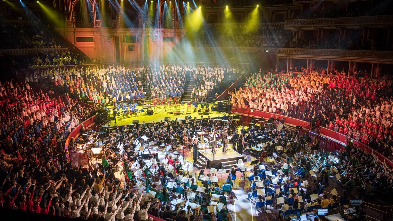 Image result for camden music festival royal albert hall