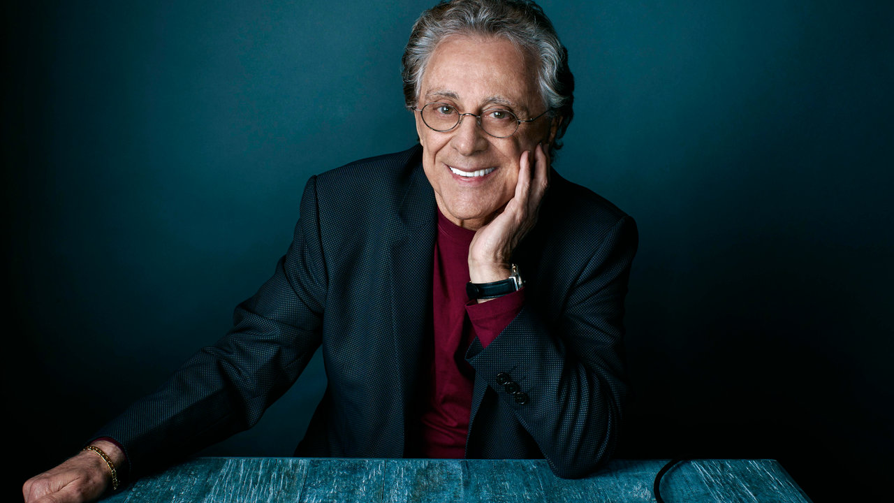 Frankie Valli - July 2020