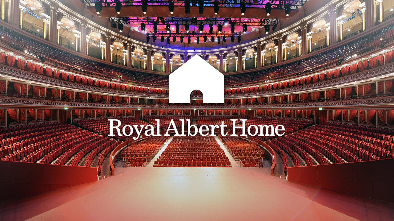 Royal Albert Home
