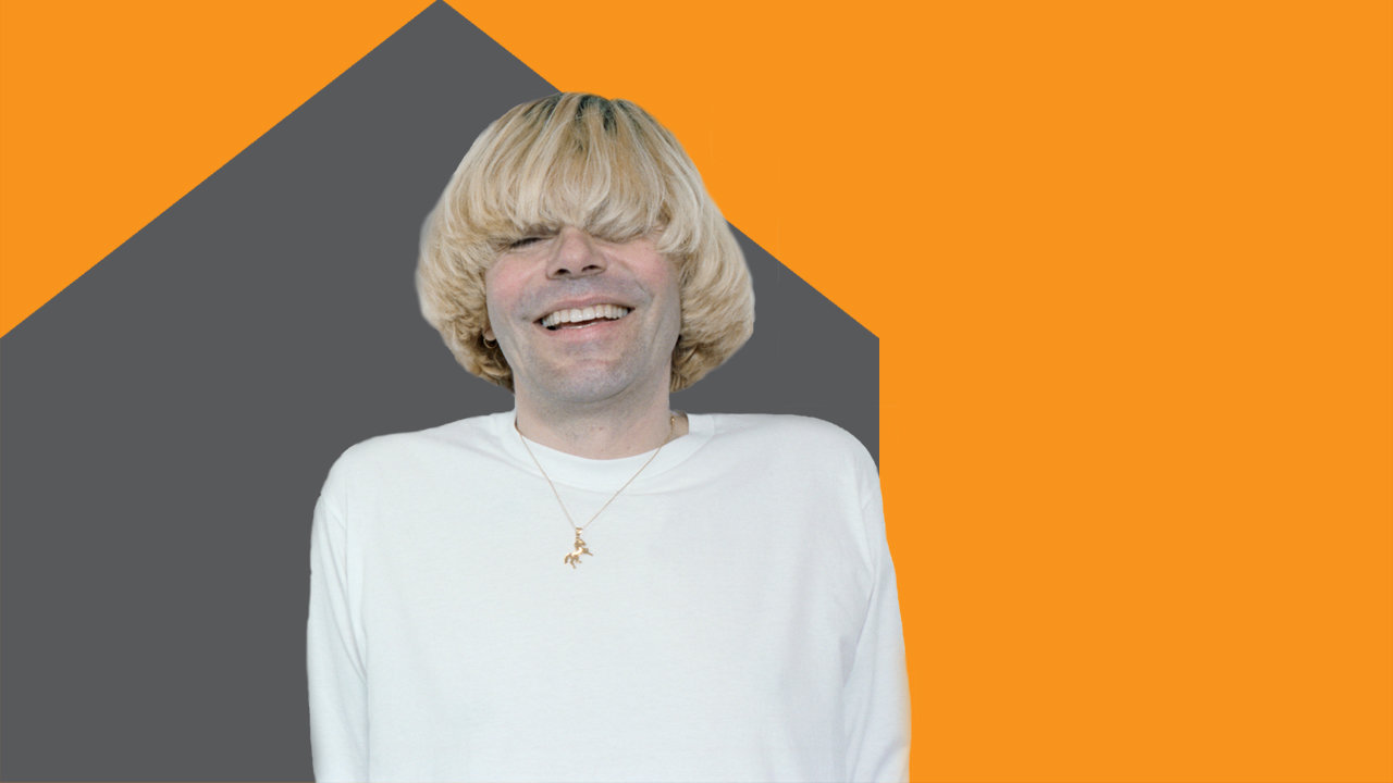 Tim Burgess @ YouTube @ youtube.com/user/1871royalalberthall