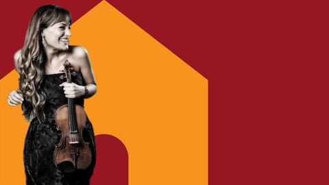 Martha Wainwright and Nicola Benedetti confirmed for Royal Albert Home