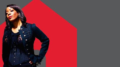 Watch Deelee Dubé perform an exclusive set for Royal Albert Home