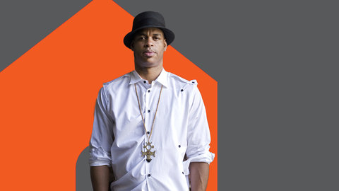 Watch Roberto Fonseca perform an exclusive set for Royal Albert Home