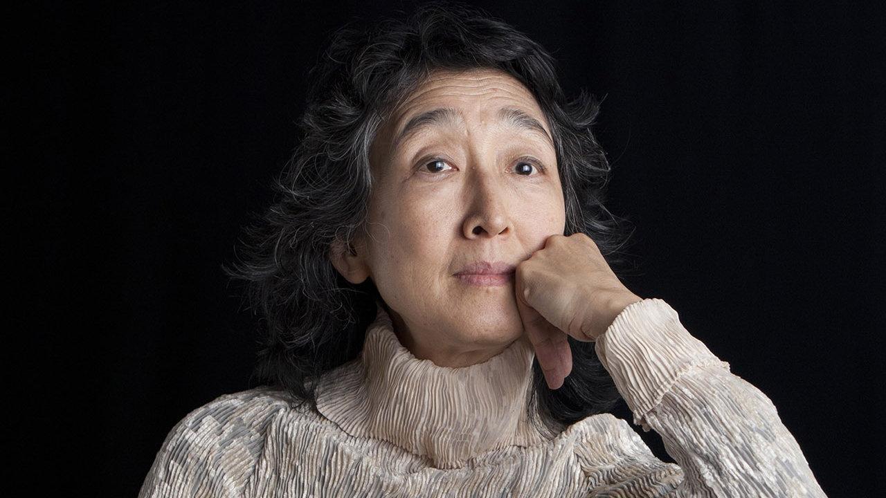 Mitsuko Uchida © Decca Justin Pumfrey