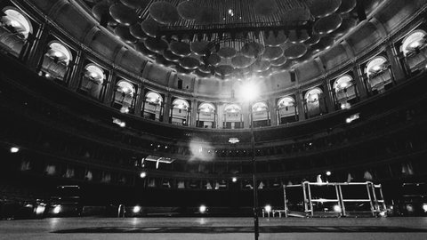 Royal Albert Hall calls for urgent public donations to  survive the impact of COVID-19