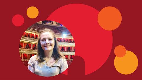 Staff Profile: Lauren, Digital Communications Assistant