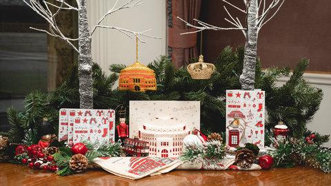 Christmas Collection London
