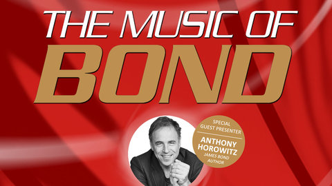 RPO Music of Bond