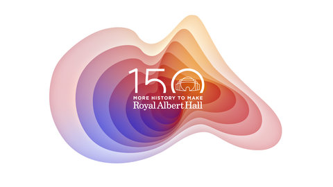 Royal Albert Hall unveils programme for 150th anniversary
