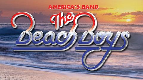 Beach Boys artwork