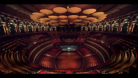 Sir Mick Jagger narrates new Tom Harper short film for Royal Albert Hall's 150th