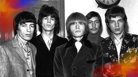 150 years in 15 events: the Rolling Stones, 1966
