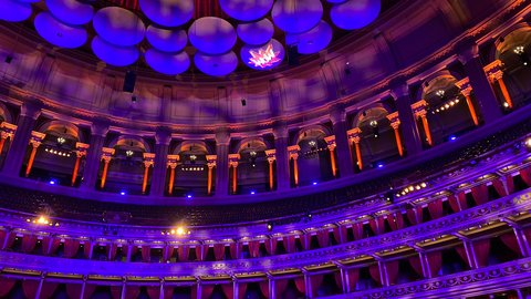 Everything you need to know about Women of the World at the Royal Albert Hall