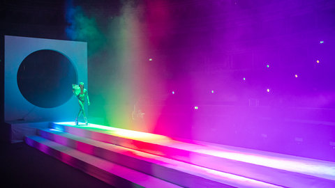 Watch: Glitterbox take over the Royal Albert Hall